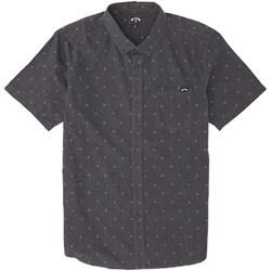 Billabong - Kids All Day Jacquard Woven Shirt