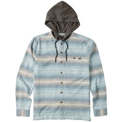 Billabong - Kids Baja Flannel Woven Shirt