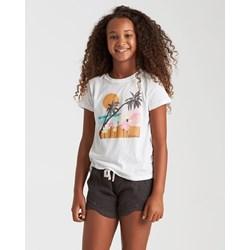 Billabong - Girls Beach Flowers T-Shirt