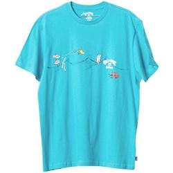 Billabong - Kids One Fish Two Fish T-Shirt