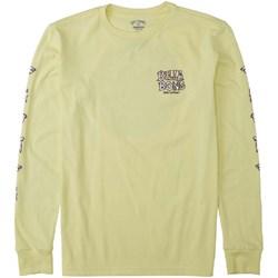 Billabong - Boys Jaws Long Sleeve T-Shirt