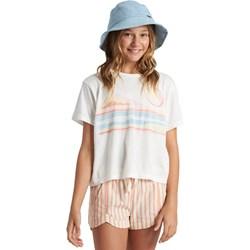 Billabong - Girls Seaside Draming T-Shirt
