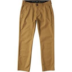 Billabong - Mens Surftrek Pants