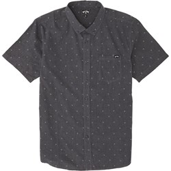 Billabong - Mens All Day Jacquard Woven Shirt