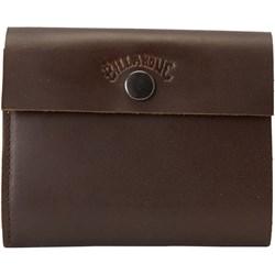 Billabong - Mens Tribong Leather Wallet