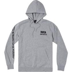 RVCA - Mens Rvca Bail Bonds Hoodie