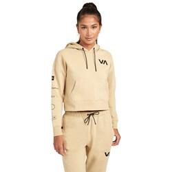 RVCA - Junior Sport Hoodie