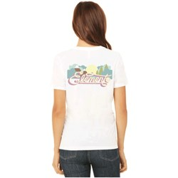 Element - Junior Morning Short Sleeve T-Shirt