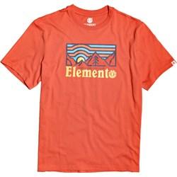 Element - Mens Wander Short Sleeve T-Shirt