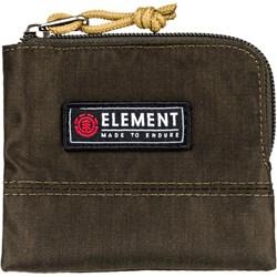 Element - Mens Camper Purse Wallet