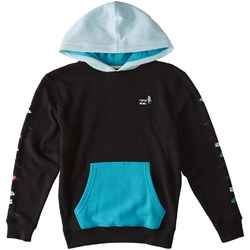 Billabong - Boys One Fish Two Fish Pullover Hoodie