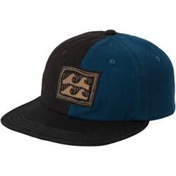 Billabong - Mens Halfrack Snapback Hat