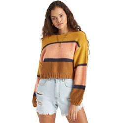 Billabong - Junior Seeing Stripes Sweater