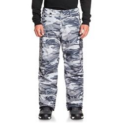 Quiksilver - Mens Porter Pt Pants