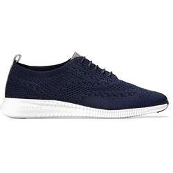 Cole Haan - Womens Zerogrand Stitchlite Oxford Shoes