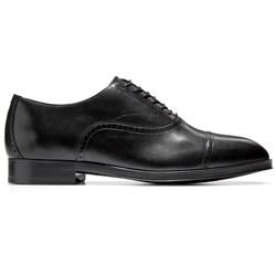 Cole Haan - Mens Dawson Grand 360 Wp Cap Toe Oxford Shoes