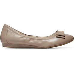 Cole Haan - Womens G.Os Tali Bow Ballet Flat