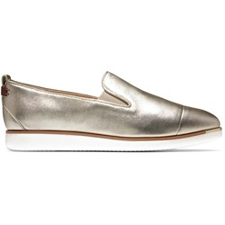 Cole Haan - Womens Grand Ambition Slip On Sneaker