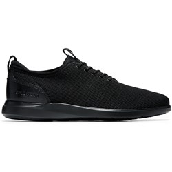 Cole Haan - Mens Grand Plus Essex Distance Knit Ox Shoes