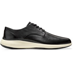 Cole Haan - Mens Grand Troy Plain Ox Shoes