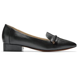 Cole Haan - Womens Mabel Skimmer Shoes