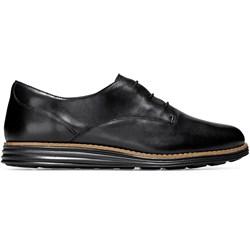 Cole Haan - Womens Original Grand Plain Oxford Shoes