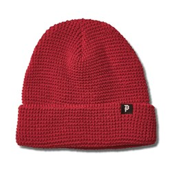 Primitive - Mens Dirty P Waffle Two-Fer Beanie