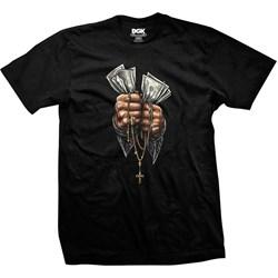 DGK - Mens Faith T-Shirt