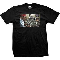 DGK - Mens Math T-Shirt