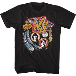 Bill And Ted - Mens Worldtour T-Shirt
