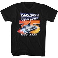 Back To The Future - Mens Thirtyfive T-Shirt