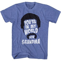 Happy Gilmore - Mens You'Re In My World T-Shirt