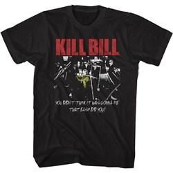 Kill Bill - Mens That Easy T-Shirt