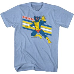Masters Of The Universe - Mens Mer-Man T-Shirt