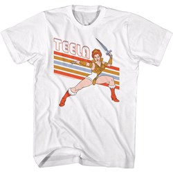 Masters Of The Universe - Mens Teela T-Shirt