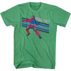Masters Of The Universe - Mens Trap Jaw T-Shirt