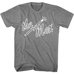 Saved By The Bell - Mens Modified The Max T-Shirt