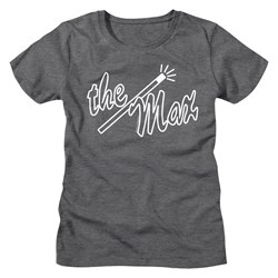 Saved By The Bell - Womens Modified The Max T-Shirt