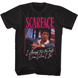Scarface - Mens Always T-Shirt