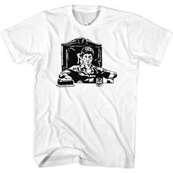 Scarface - Mens Tonyatdesk T-Shirt