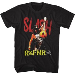 Slash - Mens R&Fnr T-Shirt