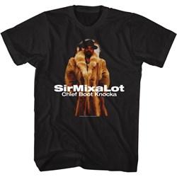 Sir Mix A Lot - Mens Mixalot Cbk T-Shirt
