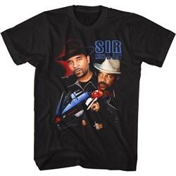 Sir Mix A Lot - Mens Sir Mix-A-Lot A Lot T-Shirt