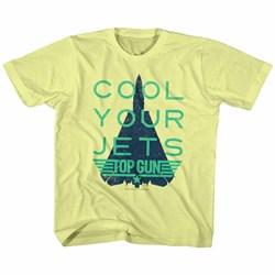 Top Gun - Youth Cool T-Shirt