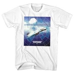 Top Gun - Mens Jet T-Shirt