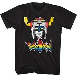 Voltron - Mens Voltronhead T-Shirt