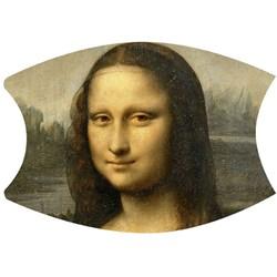 APOH - Unisex Mona Lisa 2 Mask