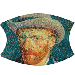 APOH - Unisex Van Gogh Self Mask