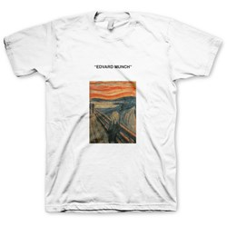 APOH - Mens Edward Munch T-Shirt
