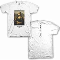 APOH - Mens Mona Lisa T-Shirt